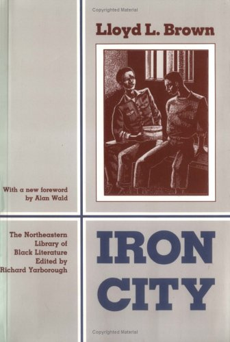 Iron City (Northeastern Library of Black Literature)
