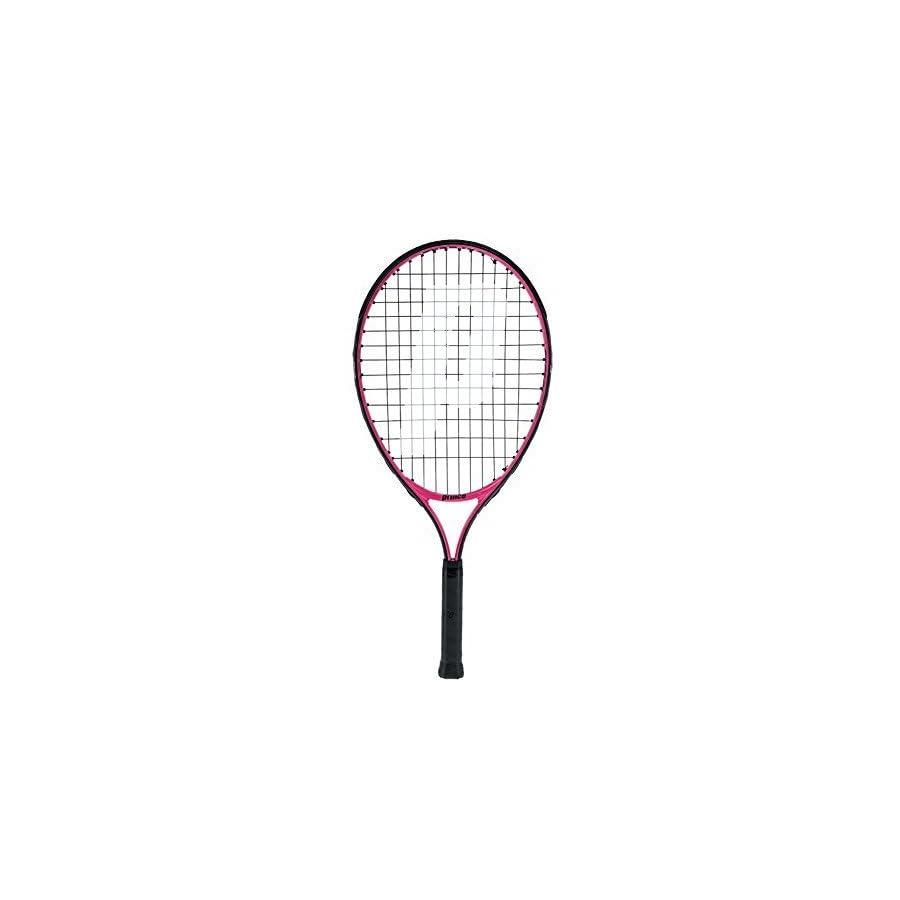 Prince 2016 Pink Junior 23 Tennis Racquet