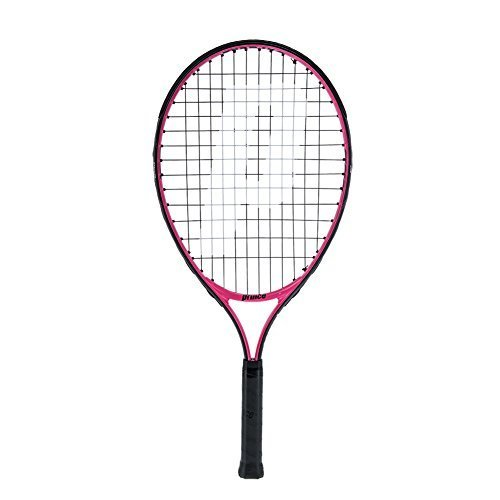 Prince 2016 Pink Junior 23 Tennis Racquet