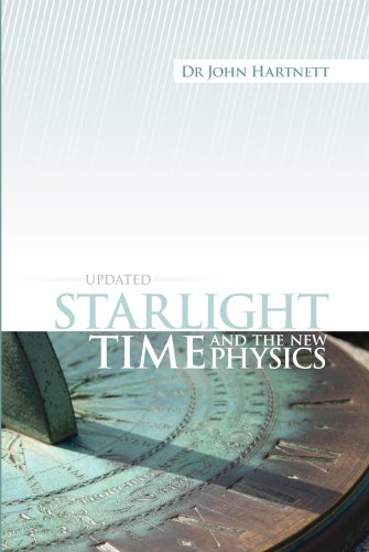 Starlight-Time-and-the-New-Physics