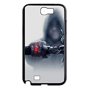 Samsung Galaxy N2 7100 Cell Phone Case Black_ah68 sword dragonage inquisition game illust art TR2227363