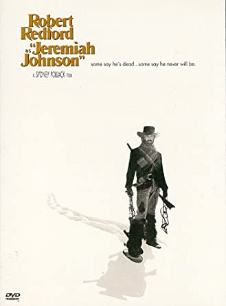Image result for jeremiah johnson movie poster amazon