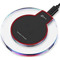 JETech Wireless Charger Charging Pad