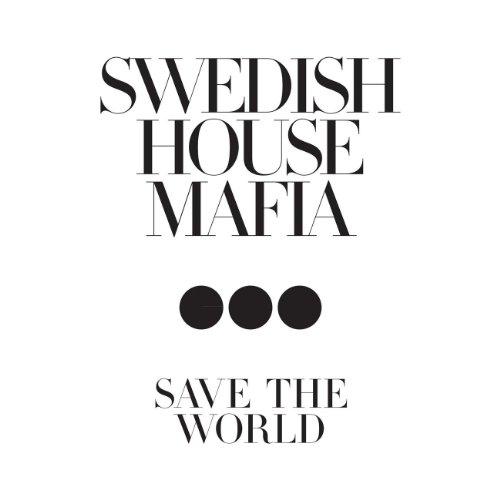 swedish house mafia album - 4
