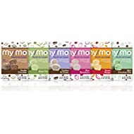 My/Mo Mochi Ice Cream Mixed Pack - 6 x 6ct. Boxes