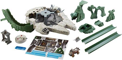 Hot-Wheels-Star-Wars-Millennium-Falcon-Playset