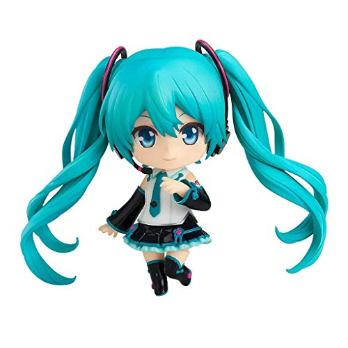 Character Vocal Series 01: Hatsune Miku (Chinese Version 4) Nendoroid Action Figure ()