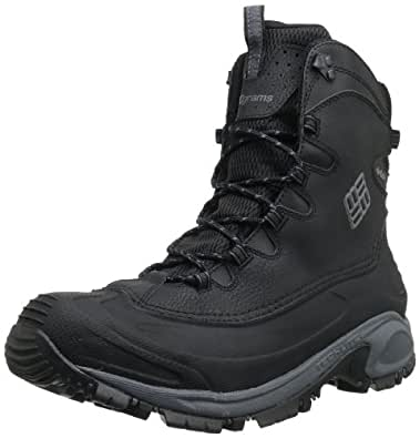Amazon.com | Columbia Men's Bugaboot Wide Snow Boot | Snow