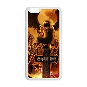 Angel of death unique Cell Phone Case for iphone 5C