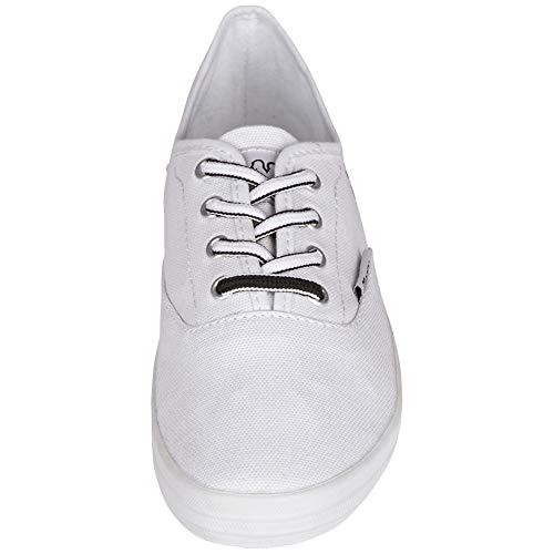 Mixte Kappa b2 Holy Baskets blanc Adulte Mode Blanc 142 tr Holy FIZIqwBTg