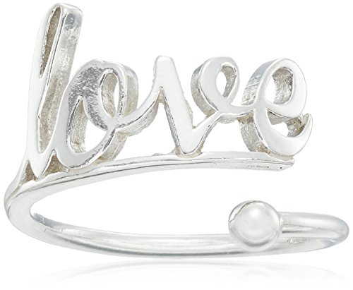 Alex Ani Womens Love Ring