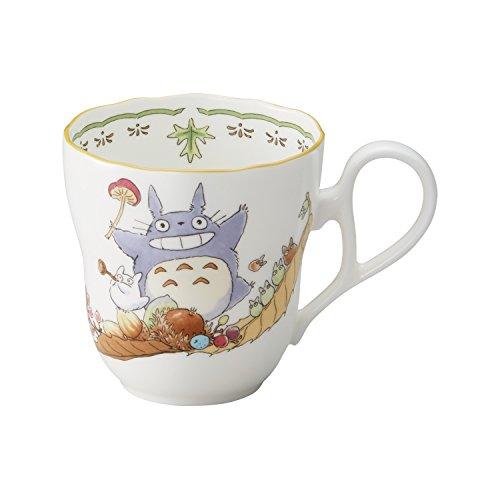 My Neighbor Totoro mug TT97855/4924-3 and Noritake