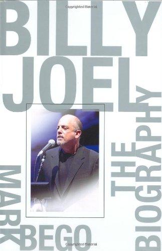 billy joel the definitive biography pdf