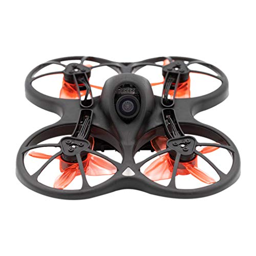 Fdrone Emax TinyhawkS 75mm F4 OSD 1-2S Micro BNF 600TVL CMOS Indoor FPV Racing Drone Black
