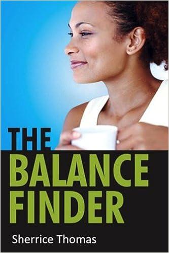 The Balance Finder