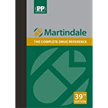 The Martindale: The Complete Drug Reference