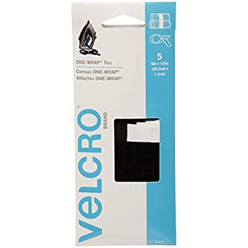 Amazon Com Velcro Brand One Wrap For Cables Wires