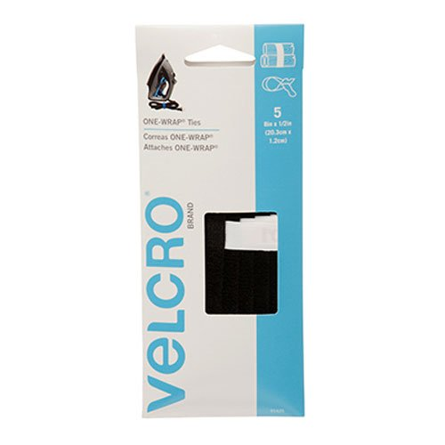VELCRO Brand - ONE-WRAP For Cables, Wires & - Velcro Zip Ties