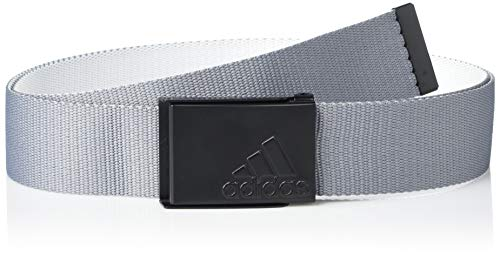 adidas mens Adidas Golf Men's Reversible Web Belt