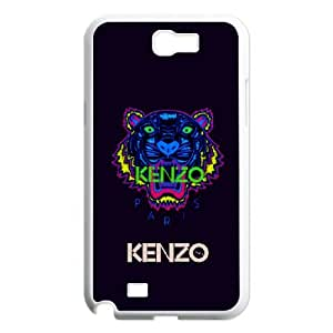Cell Phone case KENZO tiger Cover Custom Case For Samsung Galaxy Note 2 N7100 MK9Q752469