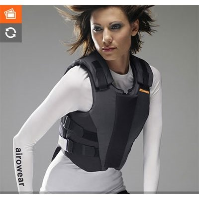 Charles Owen Body Protectors - 6