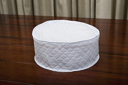 Platter Storage Case - Marathon Housewares KW200001 China Storage Dish Case, 12