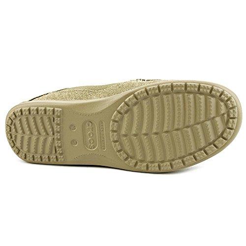 6d9ee077f9b7d2 Crocs Men s Santa Cruz 2 Luxe Loafer - Shoes Online Shop