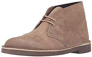 Clarks Men's Bushacre 2 Chukka Boot,Sand Sable,9.5 M US (B004GAQ900) | Amazon price tracker / tracking, Amazon price history charts, Amazon price watches, Amazon price drop alerts