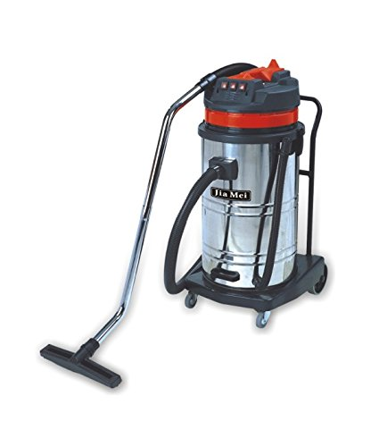 Stanley 5-Gallon Wet/Dry Shop Vacuum
