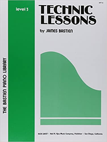 wp14 bastien piano library technic lessons level 3