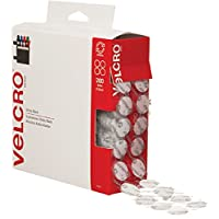 VELCRO Brand - Sticky Back Hook and Loop Fasteners |...