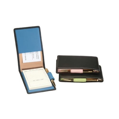 Royce Leather Note Jotter - 7