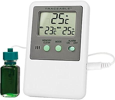 Pepel de Kit de control de la temperatura (tm-4127) frigorífico ...