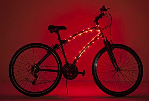 Brightz Cosmic Brightz LED Bicycle Frame Accessory Light