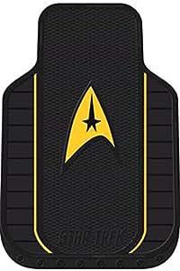 Amazon Com Plasticolor Universal Fit Star Trek Delta Logo