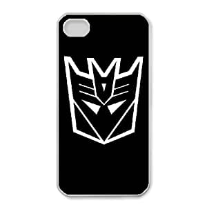 iphone4 4s Phone Cases White Transformers2 CBE026917