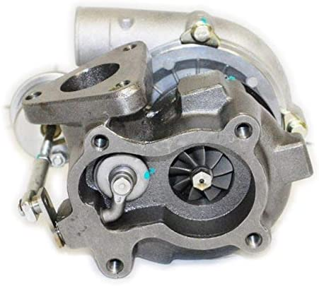 For GT15 T15-452213 Turbo Charger .35 A//R Wet Floating Bearing 2-4 Cyln 3-Bolt