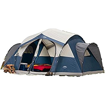 Amazon Com 8 Person Tent This Family Northwest