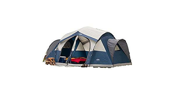 Amazon.com  8 Person Tent. This Family Northwest Territory Instant Dome Canopy Is Lightweight Portable u0026 Waterproof. Best For Outdoor Activites Like ...  sc 1 st  Amazon.com & Amazon.com : 8 Person Tent. This Family Northwest Territory ...