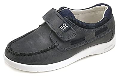 Garvalin 182491, Chaussures Bateau garçon Garvalín 182491-A-AMZ
