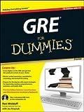 Ron Woldoff: GRE for Dummies : Premier Edition (Paperback); 2012 Edition