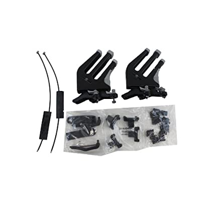 Image of Genuine Acura Accessories 08L03-STK-200 Snowboard Attachment