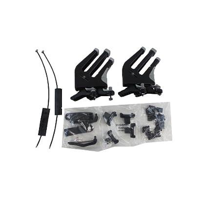 Image of Car Rack Parts & Accessories Genuine Acura Accessories 08L03-STK-200 Snowboard Attachment