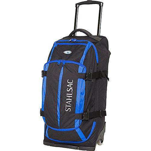 Stahlsac Curacao Clipper Wheeled Dive Bag