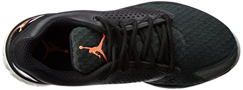 Black 012 854562 Shoes NIKE Basketball Men s OwWqYC