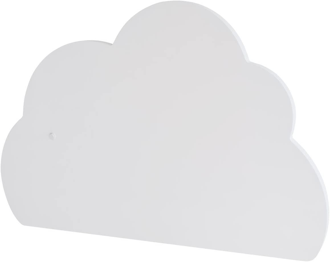 Bainba Cabecero Infantil Nube (para colchones 90)