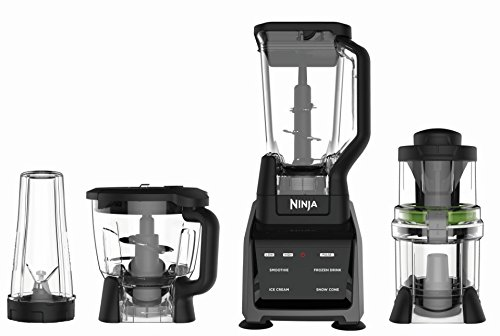 Ninja Intelli-Sense Kitchen System with Auto-Spiralizer (CT682SP)