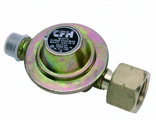 CFH Druckregler 2.5 bar 52114