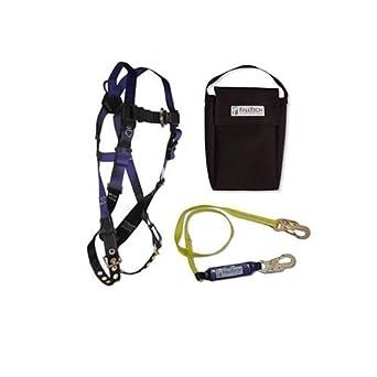 FallTech 9000FW, Fall Arrest Kit, Pack of 2 pcs: Amazon.com ...