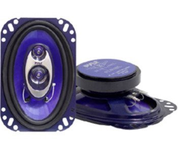 Pyle Blue Label PL463BL Speaker - 120 W RMS - 2 Pack ()